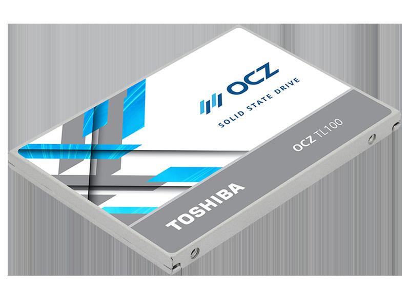 """OCZ SSD TL100 120GB, SATA III, 2,5"""""""
