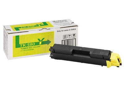 Kyocera toner TK-580Y