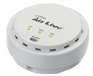 AirLive Wireless b/g/n Access Point/Router Celling Type High Power