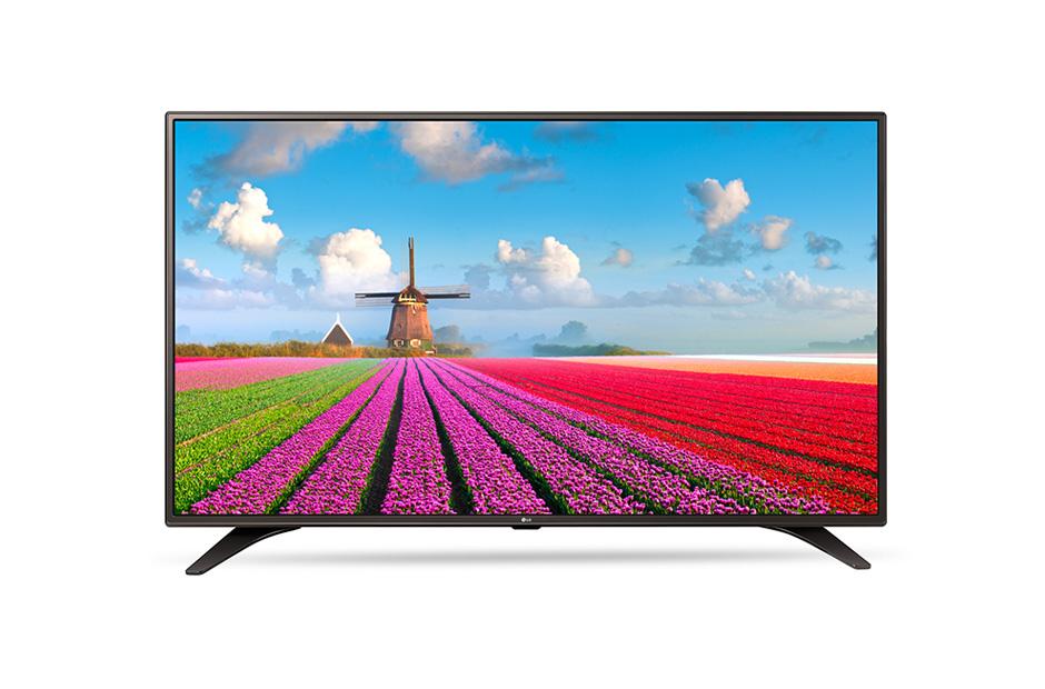 """LG 55LJ615V SMART LED TV 55"""" (139cm) FullHD"""