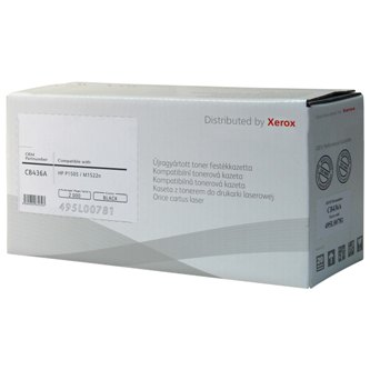 Xerox alter. toner pro Brother HL-2140/2150N/2170W/ • DCP-7030/7045 • MFC-7320/7840W black 2600str.