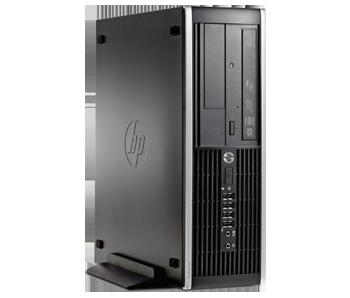 HP 8300 Elite SFF i5-3470/500/4G/DVD/7P