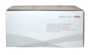 Xerox alternativní toner Canon CRG706 / CRG-706 pro MF6530,6550,6540PL,6560PL,6580PL, (5000str, black) - Allprint
