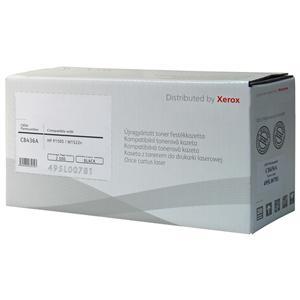 Xerox alternativní toner Minolta 1710405002 pro PP8/1100/PP1200w, (6.000str, black) - Allprint