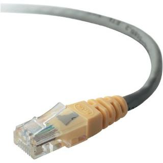 BELKIN Patch kabel Cat5E křížený, RJ45, UTP, 3 m