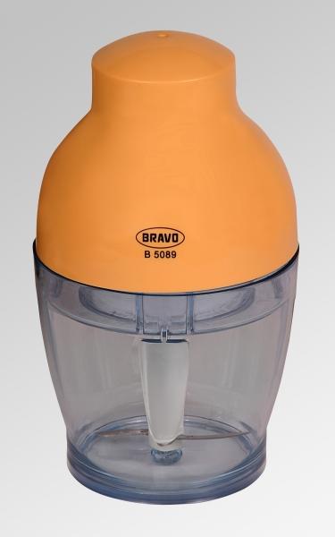 Chopper Bravo B 5089 oranžový