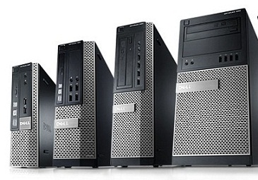 DELL OptiPlex 9010 SFF i5-3540/4GB/250GB/Win7P