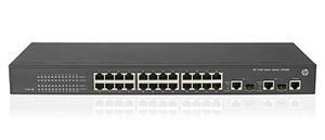 HPE 3100 24 v2 EI Switch