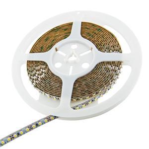 WE LED páska 5m | 120ks/m | 3528 | 9,6W/m | 3000K teplá bílá | bez konektoru