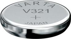 Baterie Varta V 321