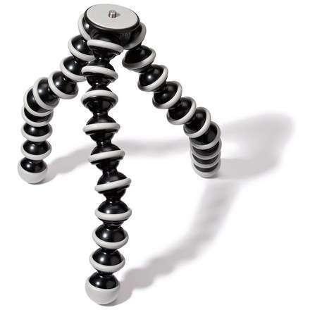 JOBY GorillaPod SLR Zoom - Black/Grey