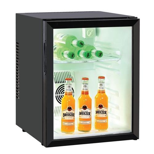 Chladící vitrína Guzzanti GZ 48GB