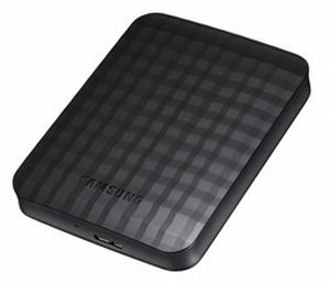 "Ext.HDD 2,5"" Samsung M3 Portable 1TB USB3.0"