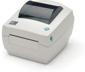 Zebra GC420d,203dpi,EPL,ZPL,USB,Serial,LPT