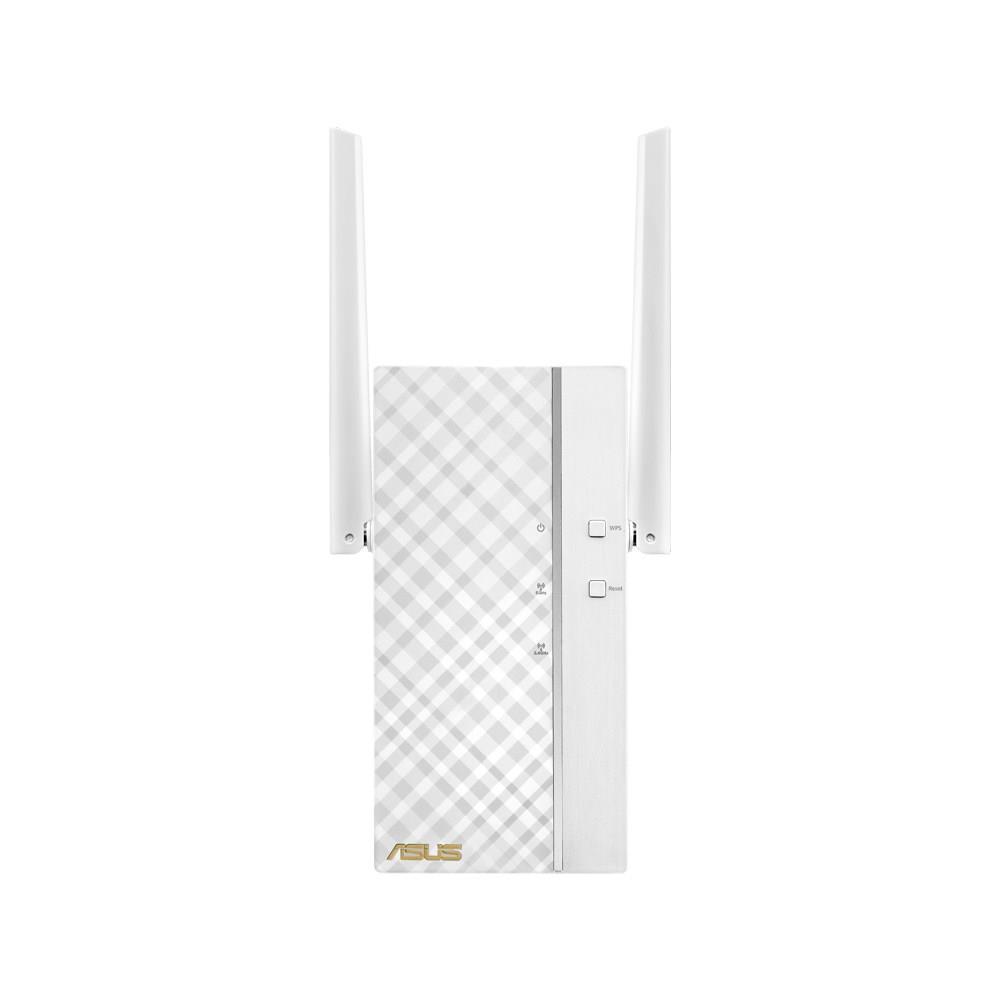 Asus RP-AC66 Dual-band wireless AC1750 wall-plug Range Extender