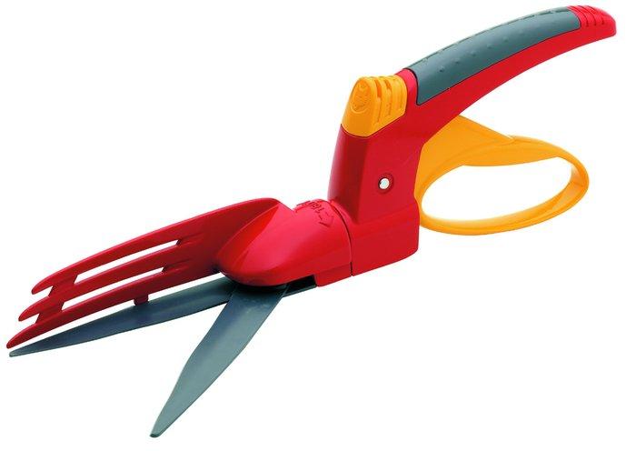 Nůžky na trávu Wolf-Garten RI-GC Professional (volné)