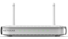 Netgear WNR614 Wireless N300 Router, 4x 10/100 RJ45