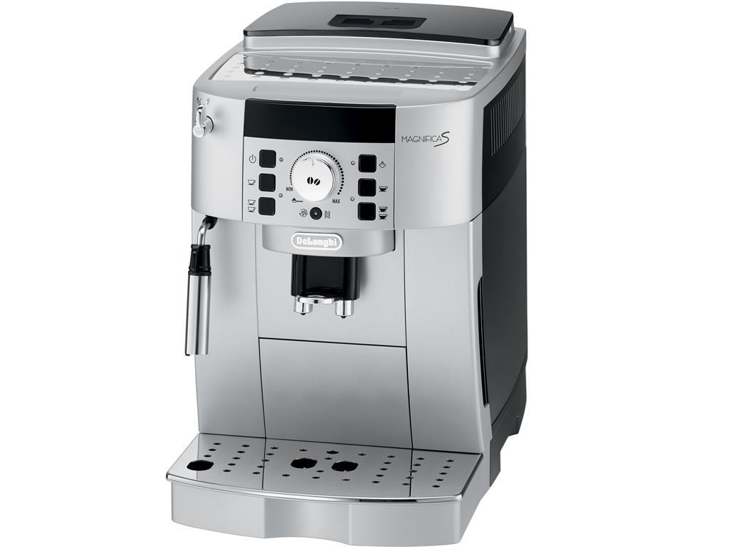 Kávovar Delonghi ECAM22.110.SB   stříbrná