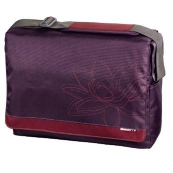 AHA Notebook Messenger, 40 cm (15.6), plant plum