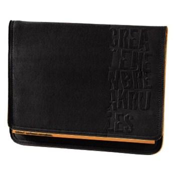 AHA URBAN Croom, obal pro Apple iPad2/3/4, černý