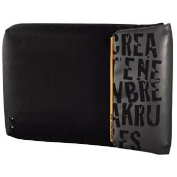 """Hama pouzdro na notebook AHA URBAN """"Brake"""", 40 cm (15.6""""), černá"""
