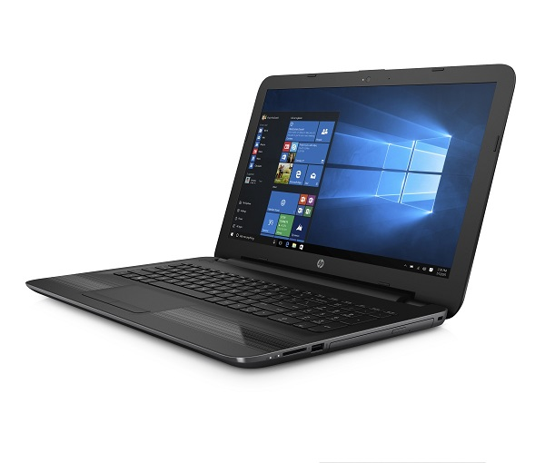 HP 250 G6 i5-7200U / 4GB / 256GB SSD / Intel HD / 15,6'' FHD / Win 10 / stříbrný