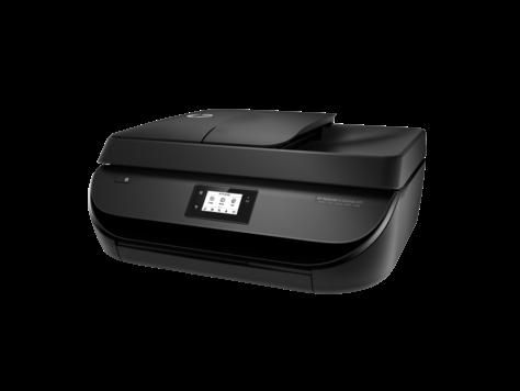 HP All-in-One Deskjet Ink Advantage 4675 (A4, 9,5/6,8 ppm, USB, Wi-Fi, Print, Scan, Copy, Duplex,FAX)