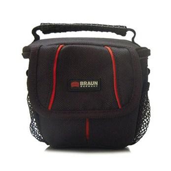 BRAUN brašna Asmara Compact 100, černá