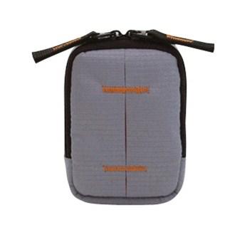 Braun brašna Vulcan 100 šedá/oranžová