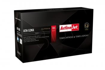 ACJ toner HP 7553X LJ P2015 NEW 100% - 7000 str., at-53NX