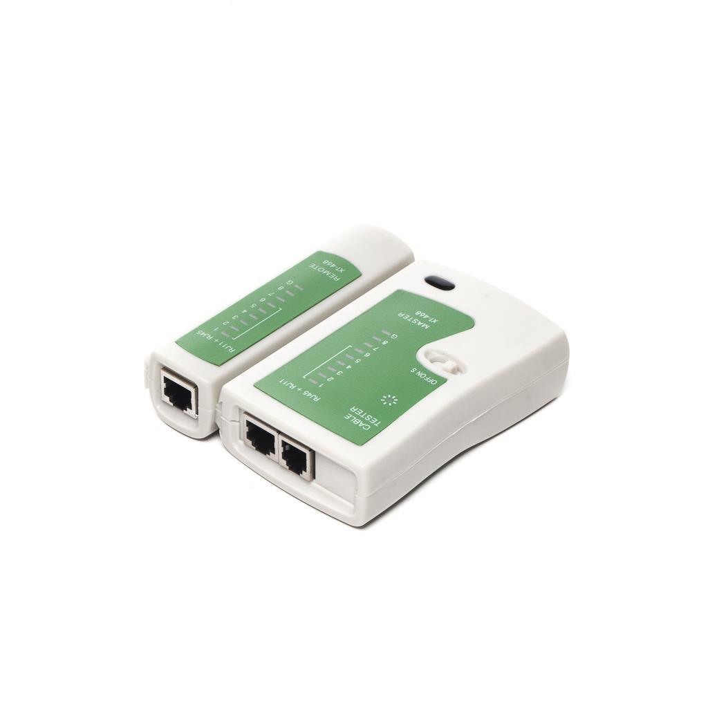 Netrack tester síťových kabelů RJ11/RJ12/RJ45/UTP/FTP