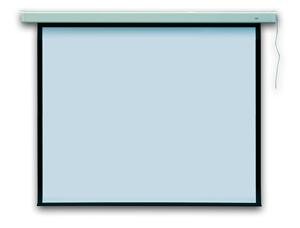 2x3 EEP2424R PROFI elektrické promítací plátno 240x240