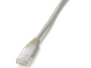 Equip patch kabel U/UTP C6 15m šedý