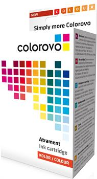 Inkoust COLOROVO T1814-Y | yellow | 10 ml | Epson T1814