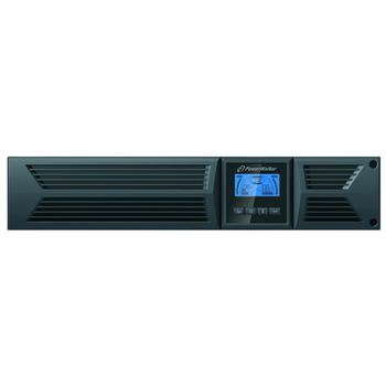 Power Walker UPS Line-Interactive 1500VA, 19'' RM, 8x IEC, RJ11/RJ45, USB, LCD