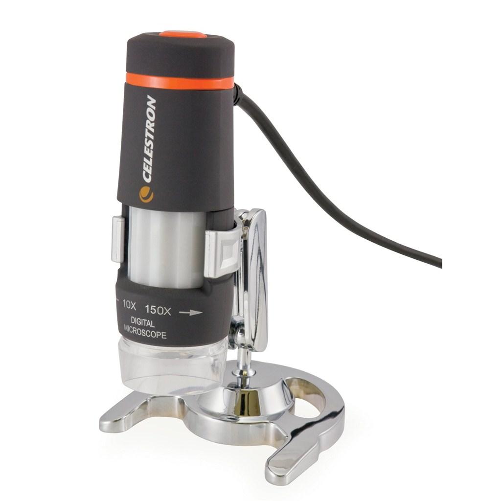 Celestron ruční digitální Mikroskop II (44302-A,B)