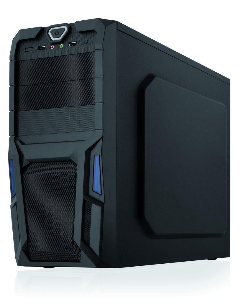 PC skříň I-BOX FORCE 1804 bez zdroje