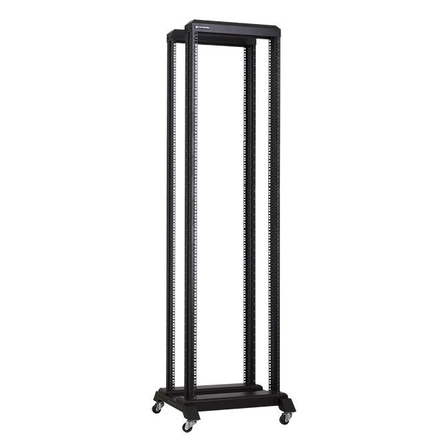 Linkbasic open rack stand 19'' 42U