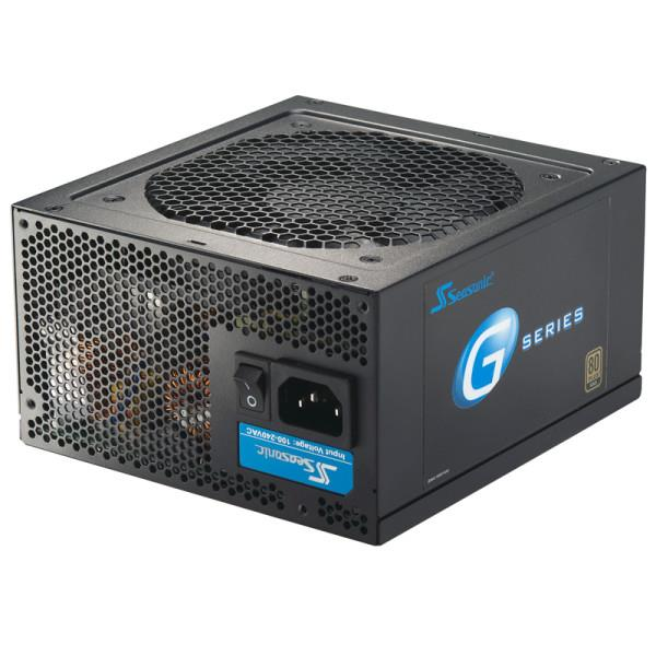 Seasonic G-550 550W 80 PLUS Gold, Active PFC