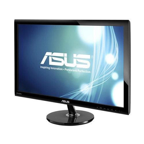 Asus LCD VS278H 27'', LED, 1ms, 2xHDMI, repro, 1920x1080, 170°/160°