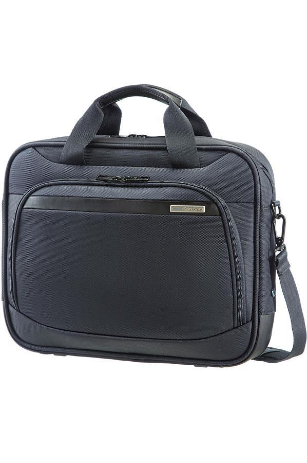 Case SAMSONITE 39V08004 13.3'' VECTURA computer, tablet, docu, 2pocket, d.grey