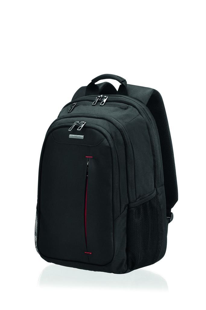 Backpack SAMSONITE 88U09006 17.3'' GUARDIT computer, doc., tablet,pocket, black