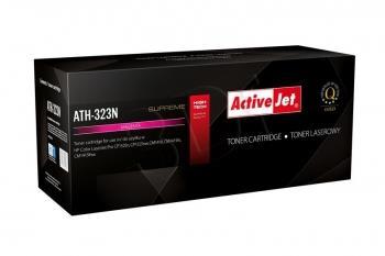 Toner ActiveJet ATH-323N   Magenta   1300 str.   HP CE323A (128A)