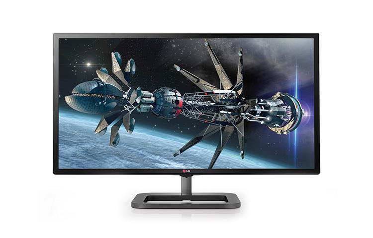 LG LCD 31MU97Z-B 31'' LED, IPS, 5ms, HDMI/DP/mDP, repro, 4096x2160, HAS, pivot,č