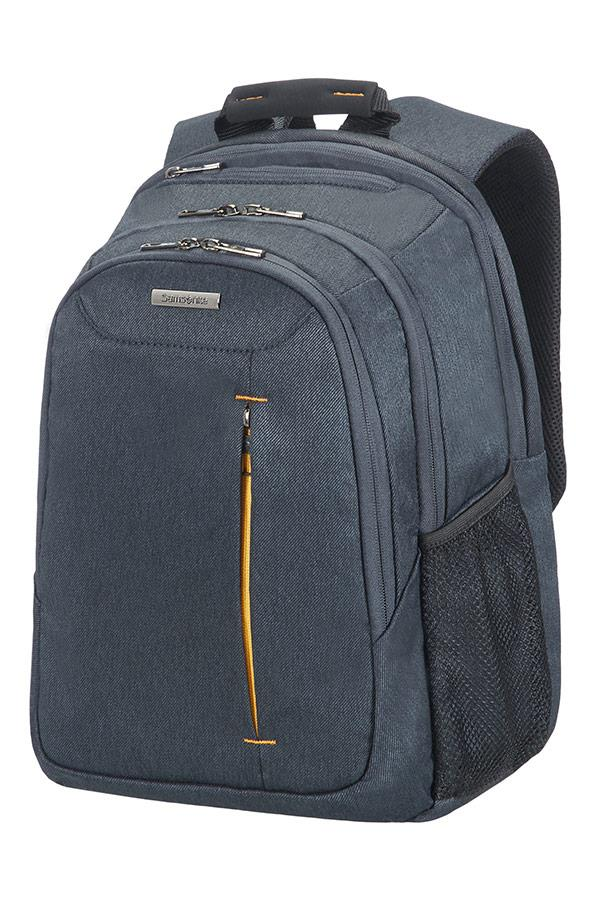 Backpack SAMSONITE 81D21004 13-14.1'' GUARDIT JEANS comp doc tblt, pock denim