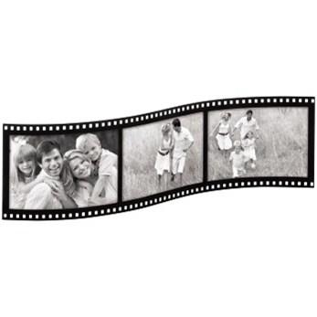 Hama galerie Filmstrip 3x 9x13 cm, akrylová
