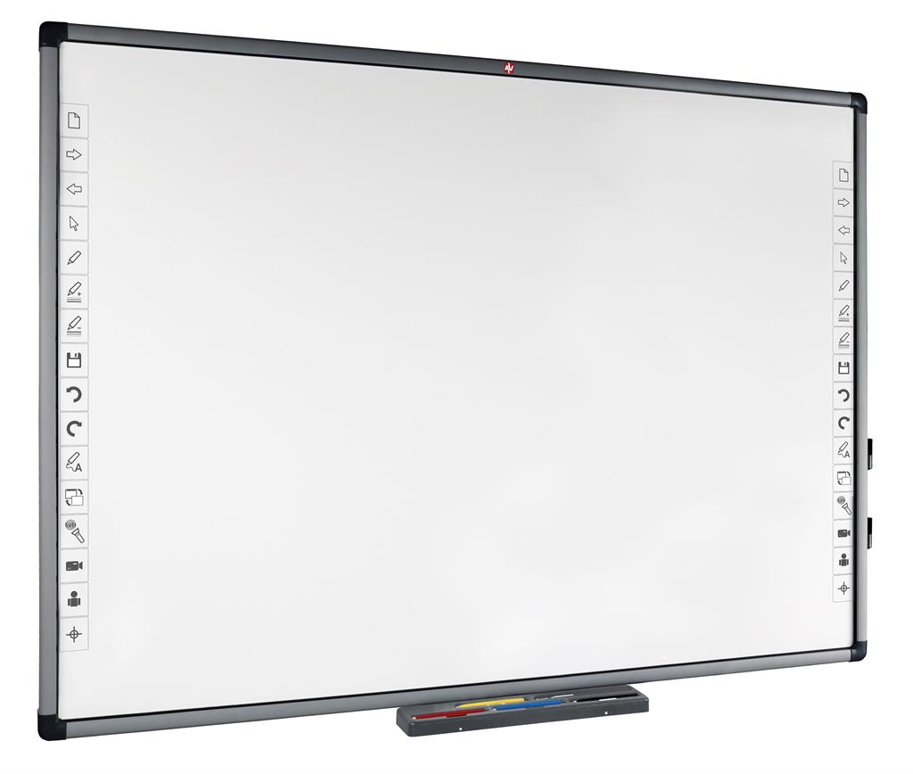 Interaktivní tabule Avtek TT-BOARD 80 Pro