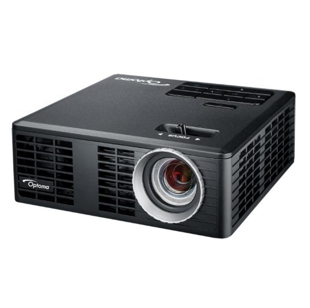 Projektor Optoma ML750e LED DLP WXGA; 700 ANSI; 15000:1
