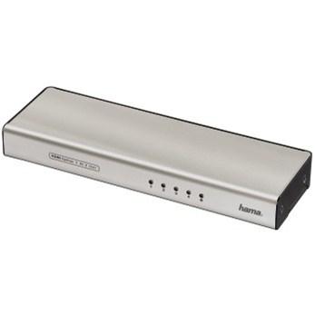 Hama HDMI rozbočovač 1x4