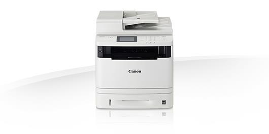 Laserové multifunkční zařízení Canon i-SENSYS MF411dw